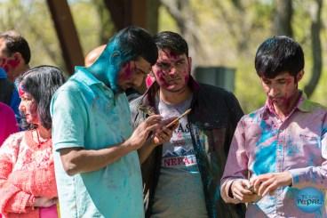 Holi Celebration 2016 Grapevine, Texas - Photo 52