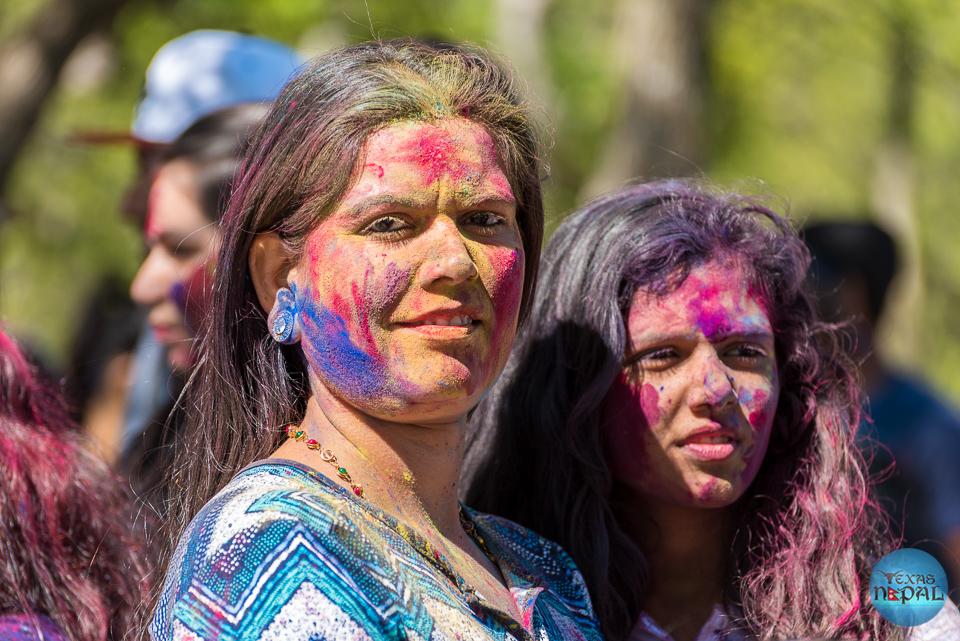 Holi Celebration 2016 Grapevine, Texas - Photo 53