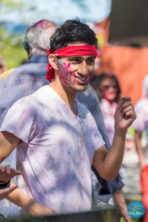 Holi Celebration 2016 Grapevine, Texas - Photo 59