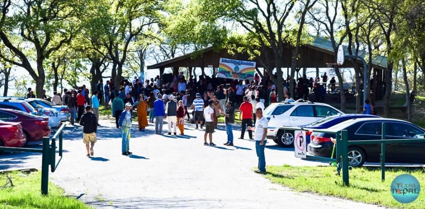 Holi Celebration 2016 Grapevine, Texas - Photo 68