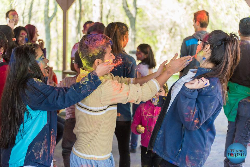 Holi Celebration 2016 Grapevine, Texas - Photo 77