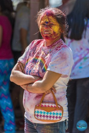 Holi Celebration 2016 Grapevine, Texas - Photo 90