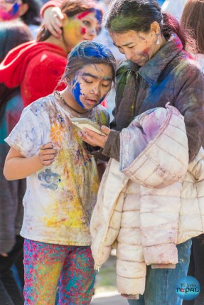 Holi Celebration 2016 Grapevine, Texas - Photo 91