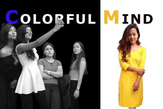 NEPALI SHORT FILM: Colorful Mind