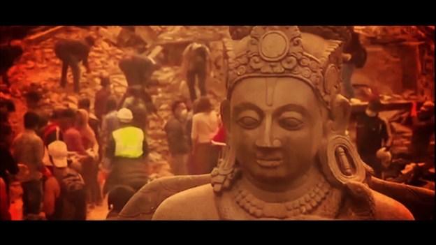 बैगुणी बैशाख १२ – A Video Poetry By Bidhan Rajbhandari