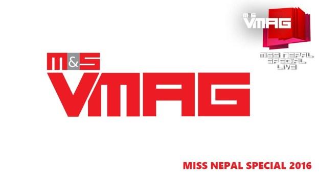 Miss Nepal 2016 LIVE!