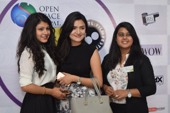 Young Filmmakers Reflect Social Issues At 60 SIFF '16