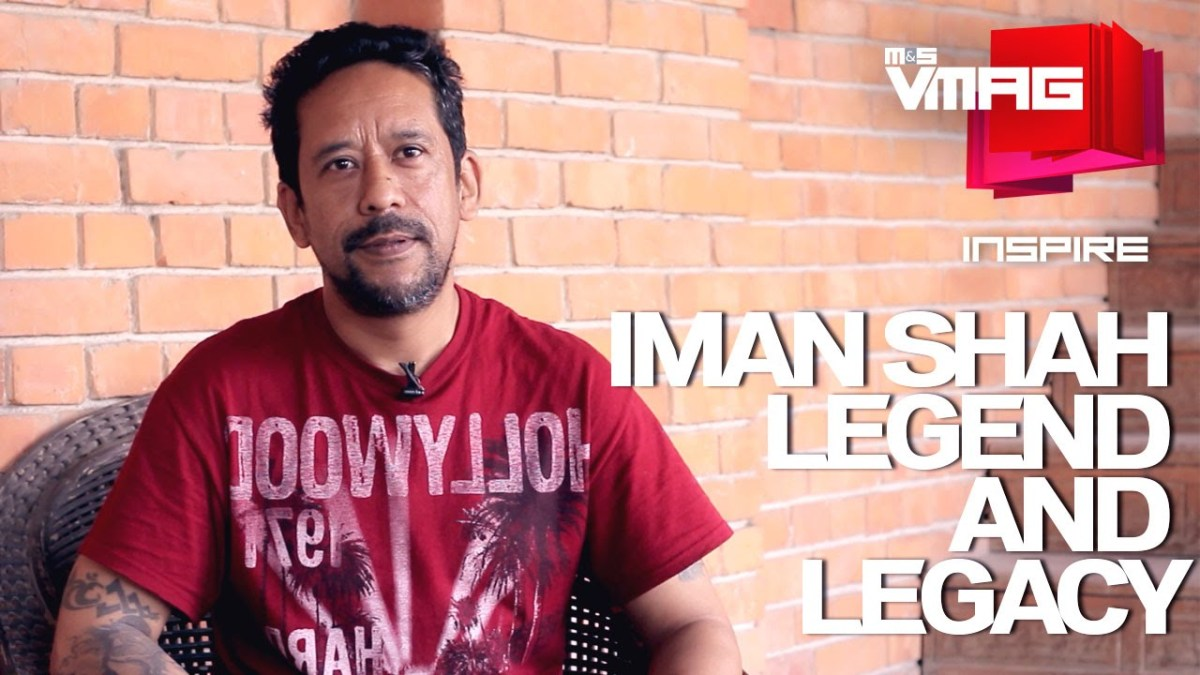 M&S Inspire: Iman Bikram Shah - The Legend and Legacy
