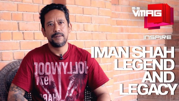 M&S Inspire: Iman Bikram Shah – The Legend and Legacy