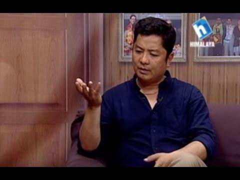Dhamala Ko Hamala With Dayahang Rai