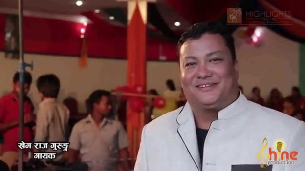 Ekadashi Bajaraima Hitmaker Khemraj Gurung Dead At 42