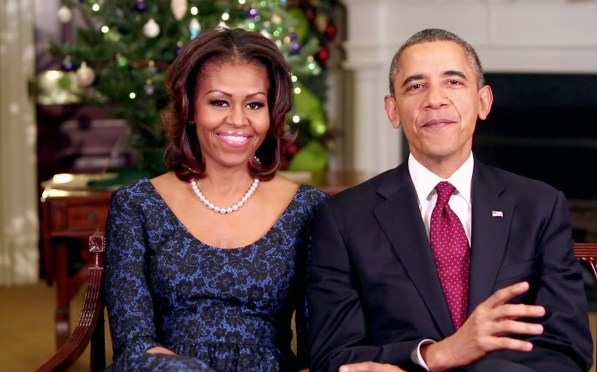 Barack and Michelle Obama Extend Their 'Let Girls Learn' Programme To Nepal