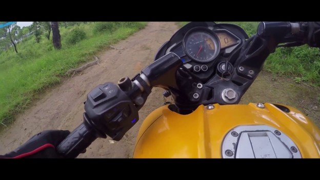 Pulsar Dare Venture S02 Episode 4