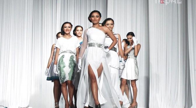 Navyaata Fashion Party Gallery