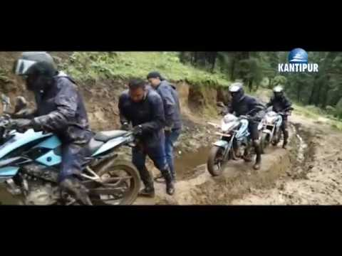 Pulsar Dare Venture S02 Episode 10