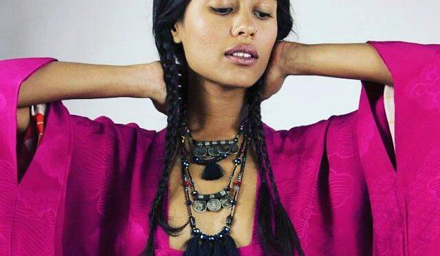 Nepali Artist/Designer Arpana Rayamajhi Becomes One Of The New York Times 30 under 30