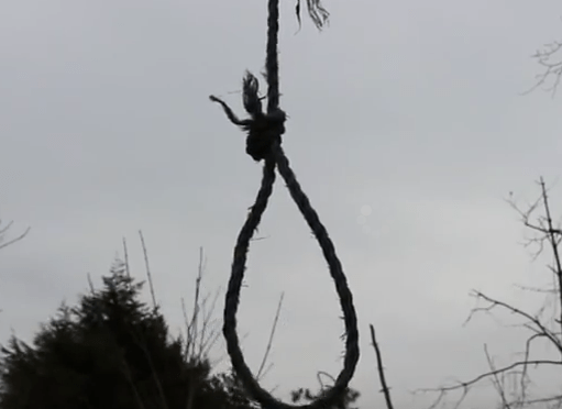 Intercaste Couple Hanged Themselves To Death
