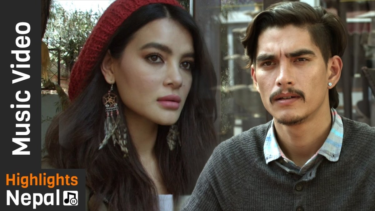 MUSIC VIDEO: Shristi Shrestha And Nikun Shrestha Light Up Pawan Rai's 'Shayad' Visual