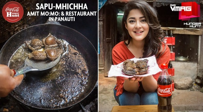 HUNGER HUNT: Sapu-mhichha in Panauti