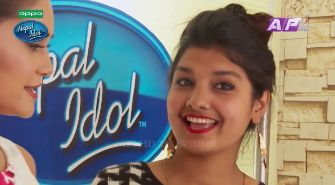 NEPAL IDOL: SEASON 01 EPISODE 05