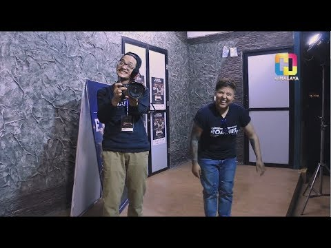 HIMALAYA ROADIES – EPISODE 01: BEHIND THE SCENES