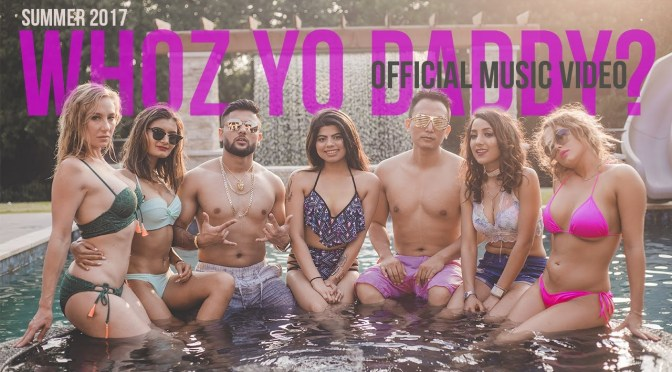 Whoz Yo Daddy || Timro Baba ko? || Swami D & PSPN ft. Barbie || Official Music Video