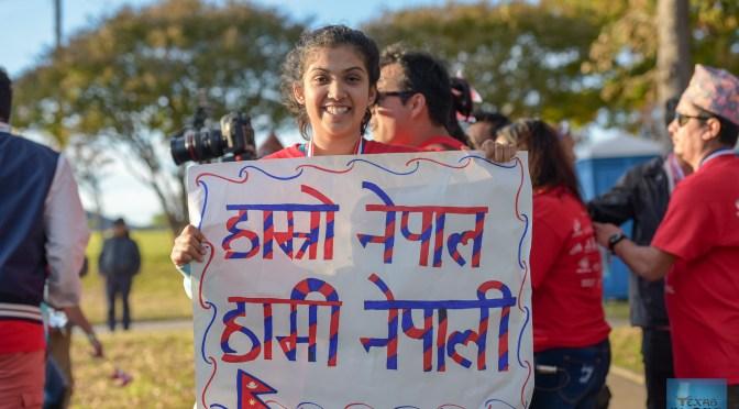 Walk for Nepal Dallas 2018 [Photo Gallery]