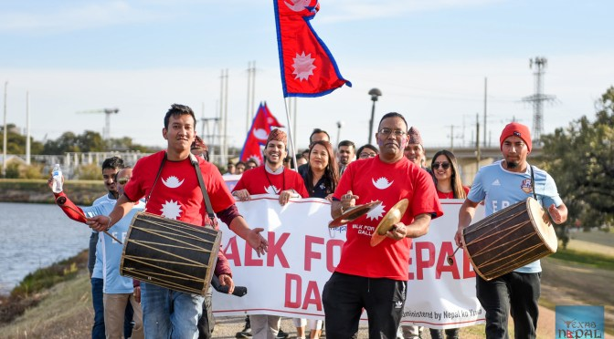 WALK FOR NEPAL DALLAS 2019 [GALLERY]