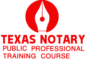 Training – Texas Notary Public Training Academy