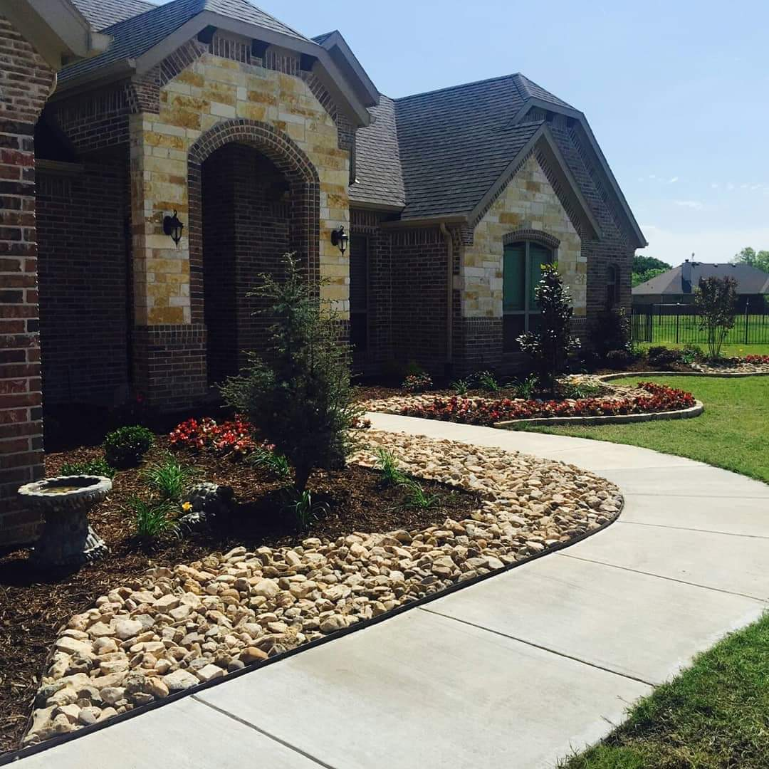 Landscaping Gallery Texas Outdoor Oasis