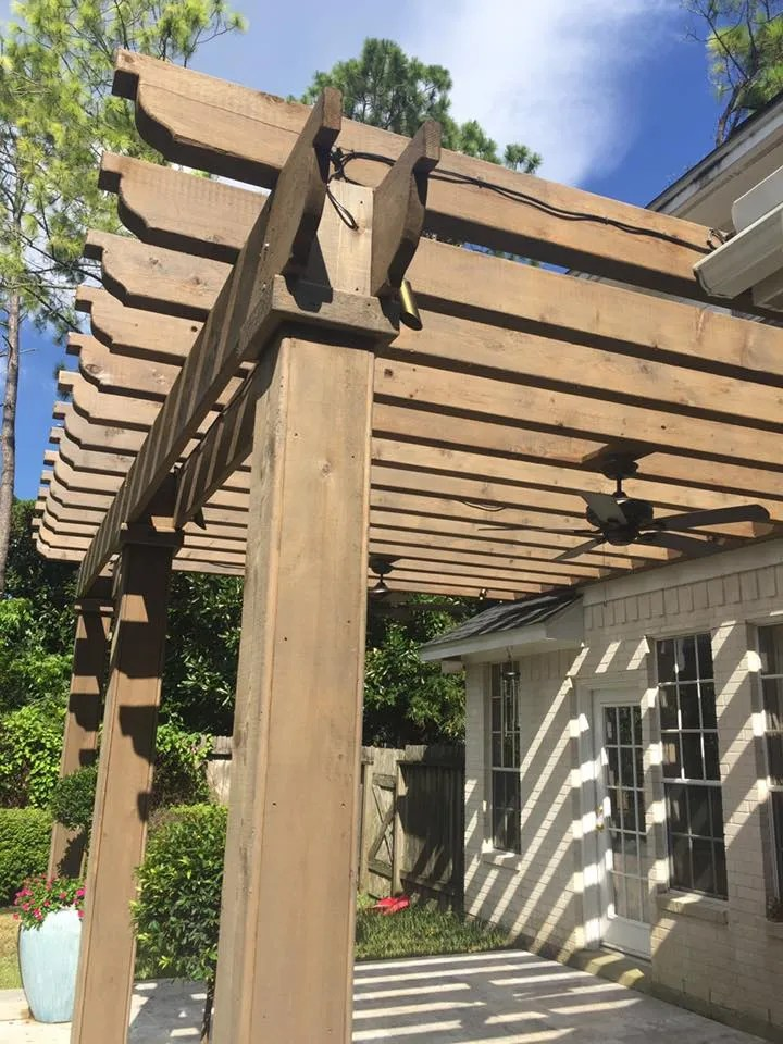 how to select the perfect patio cover type