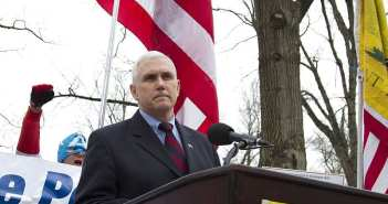 Mike Pence brings a much needed Pro-Life voice to Trump's campaign