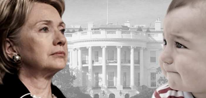 Voters reject Hillary Clinton's abortion agenda