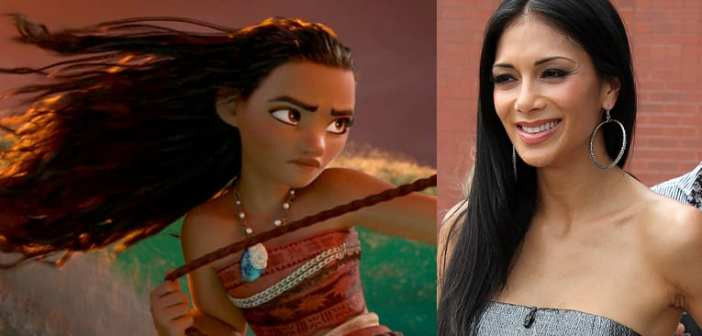 Moana star sends Pro-Life message; discourages abortion