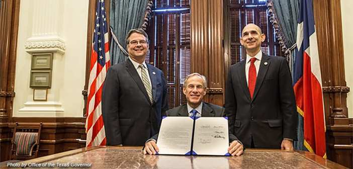 Governor Abbott signs Patient Consent bill into law, important step in restoring the protections for hospitalized patients