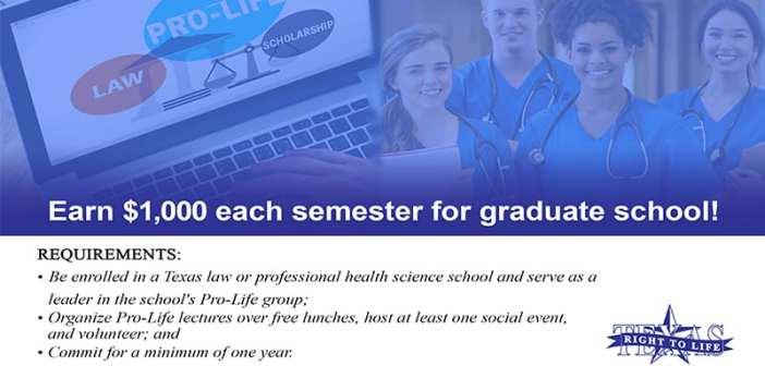 Medical scholarship expansion
