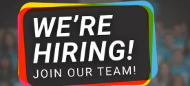Image result for we are hiring