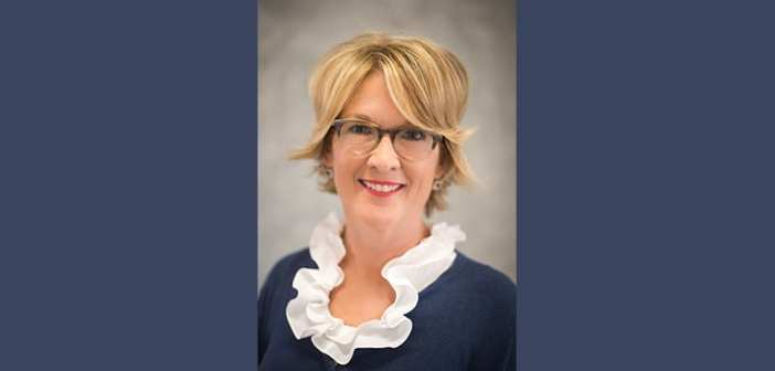 Candidate Spotlight: Lisa Luby Ryan in HD 114