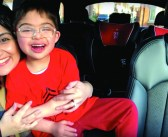The cutest thing you'll watch all day: 50 moms sing with their kids who have Down syndrome