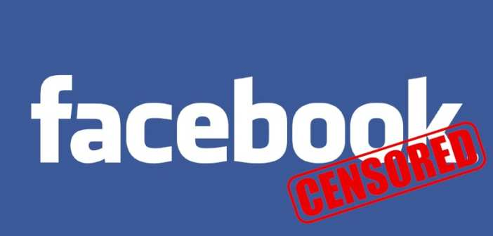 "Facebook calls Pro-Life statement ""against community standards"" and censors Pro-Life advocate"