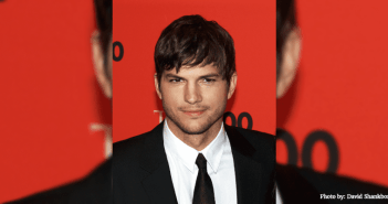 Ashton Kutcher shares powerful Pro-Life post, then claims he is not Pro-Life