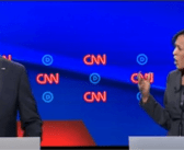 Second Democratic debate shows radical pro-abortion consensus