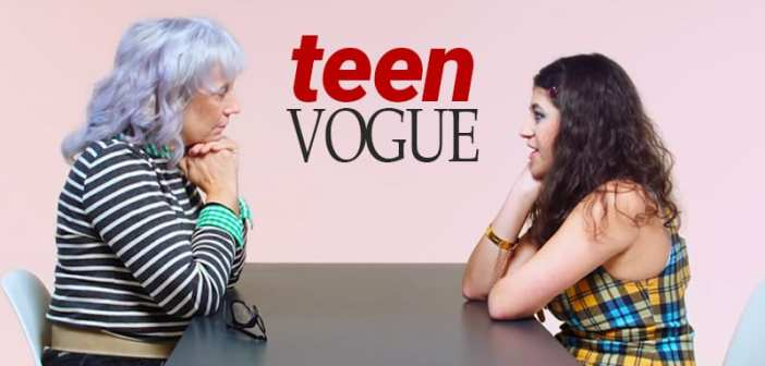 "Teen Vogue tells young readers abortion is ""popular"" and gives women ""freedom"""