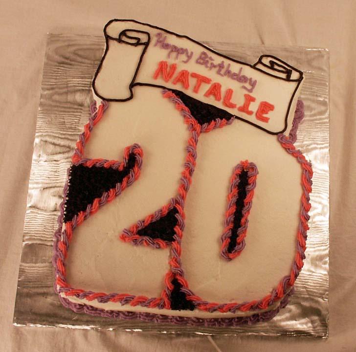 21 Year Old Boy Birthday Cake Ideas