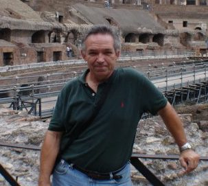 Alan Sharpley – 2016 TRU Hall of Fame