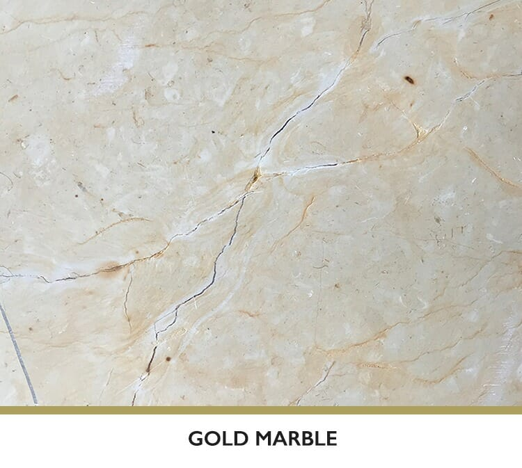 stone color Gold-Marble