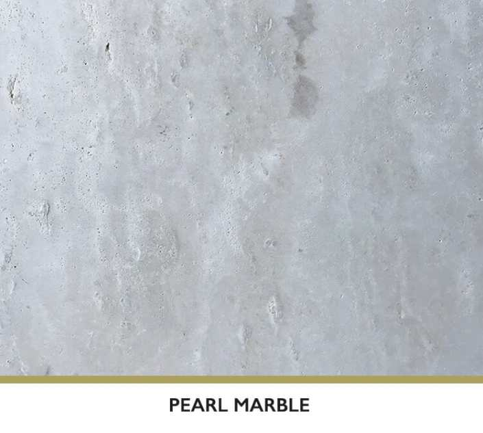 stone color Pearl-Marble type 1