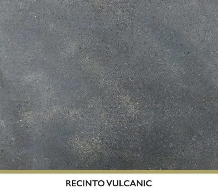 stone color Recinto-Vulcanic