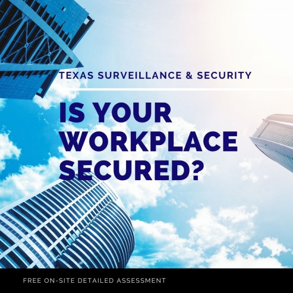business surveillance in the workplace texas