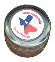 True Texas Dirt